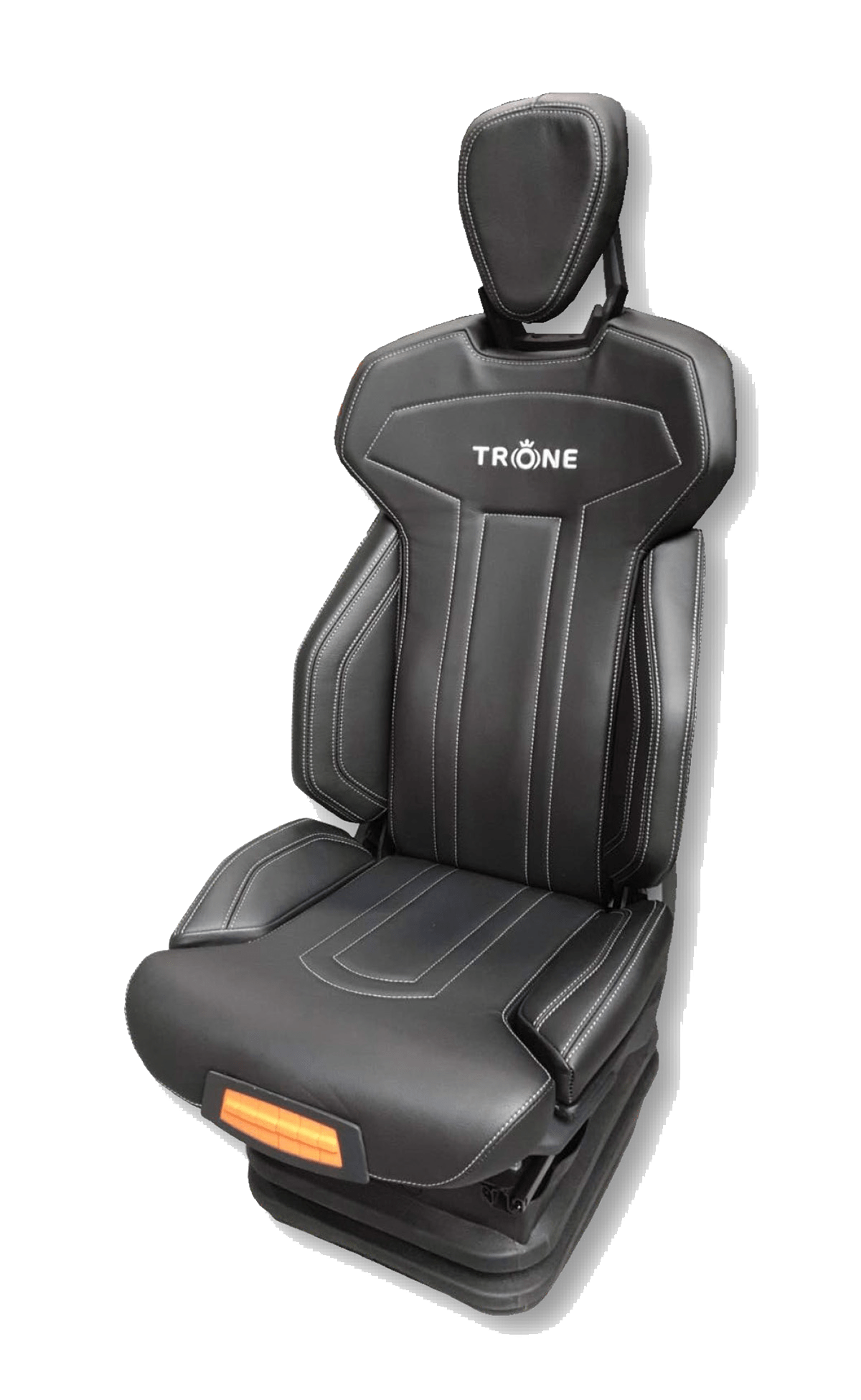 Trone-high-back-elektrisch