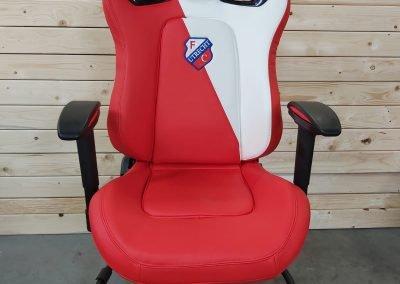 FC Utrecht bureaustoel | Trône Seating
