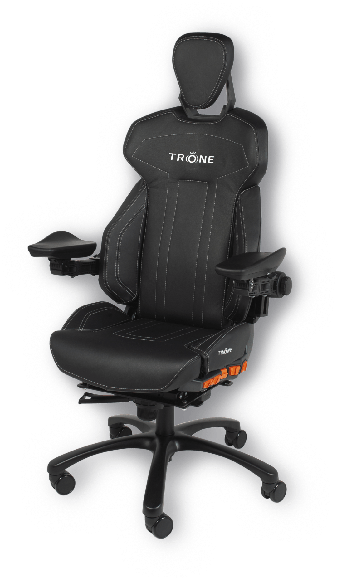 High back office | Trône Seating