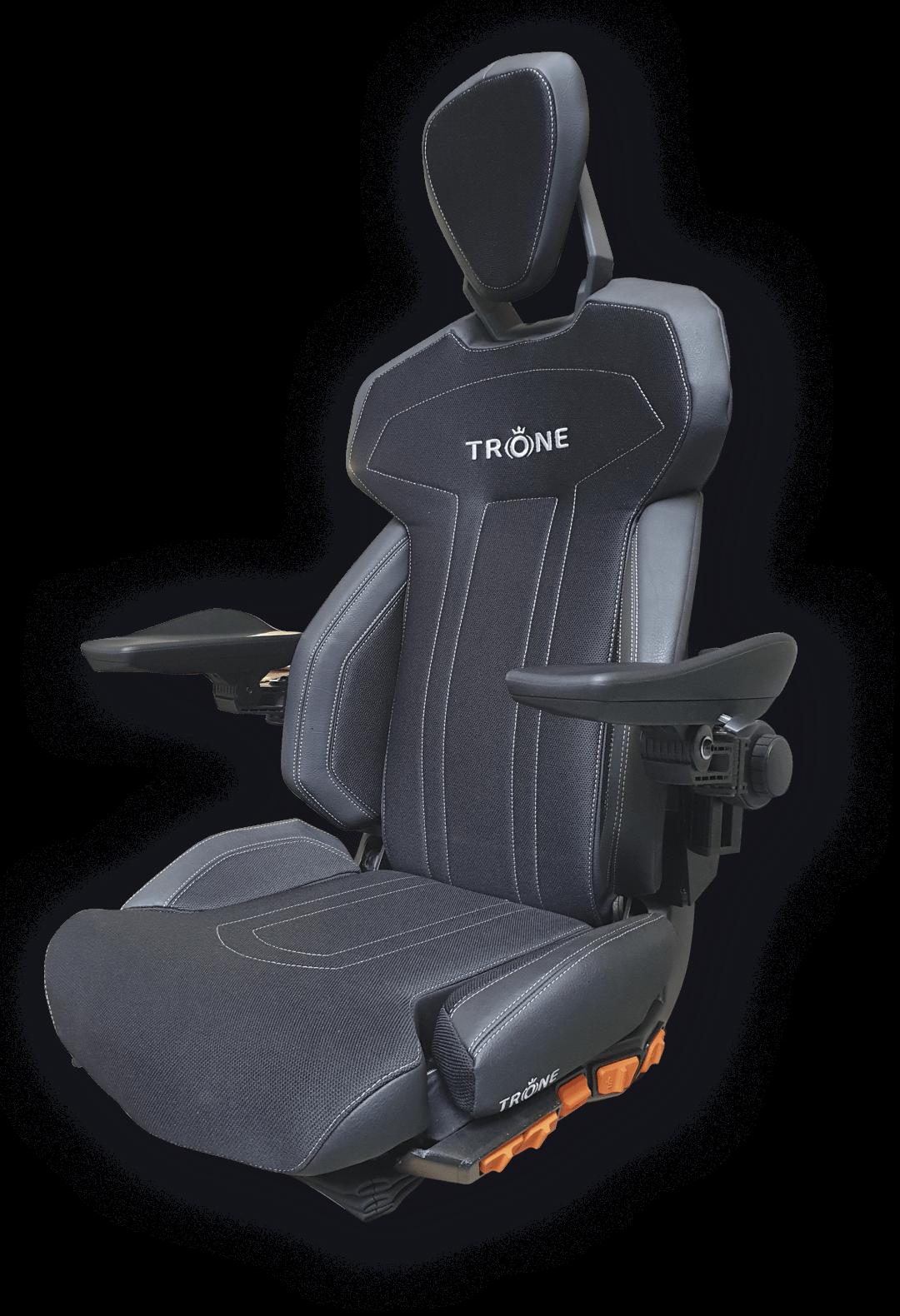 High back elektrisch | Trône Seating