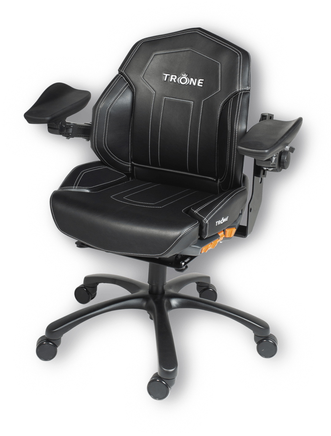 Low back office | Trône Seating