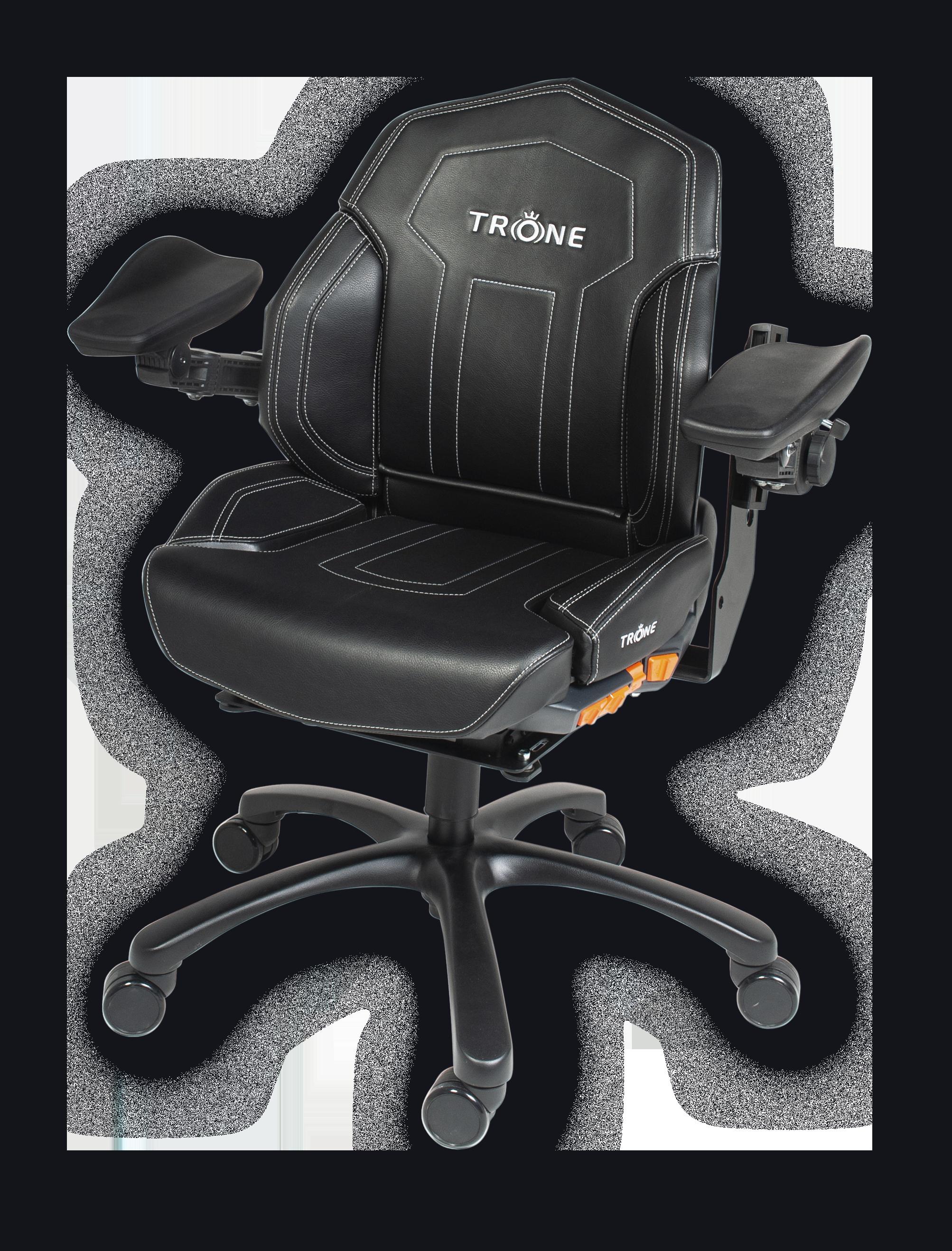 Trone-Low-Back-office