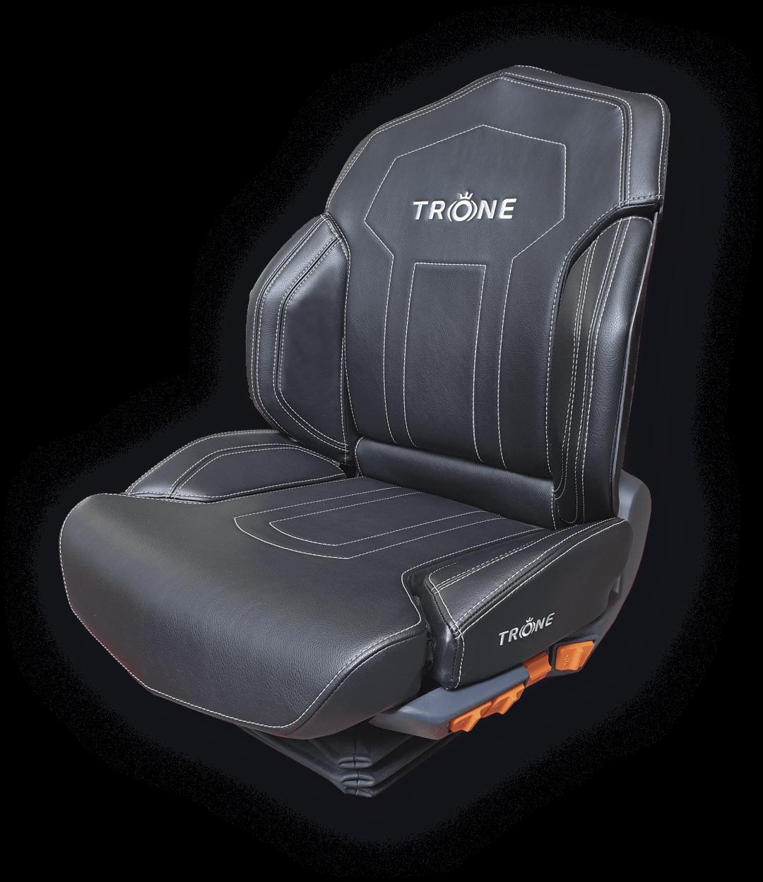 Low back elektrisch | Trône Seating