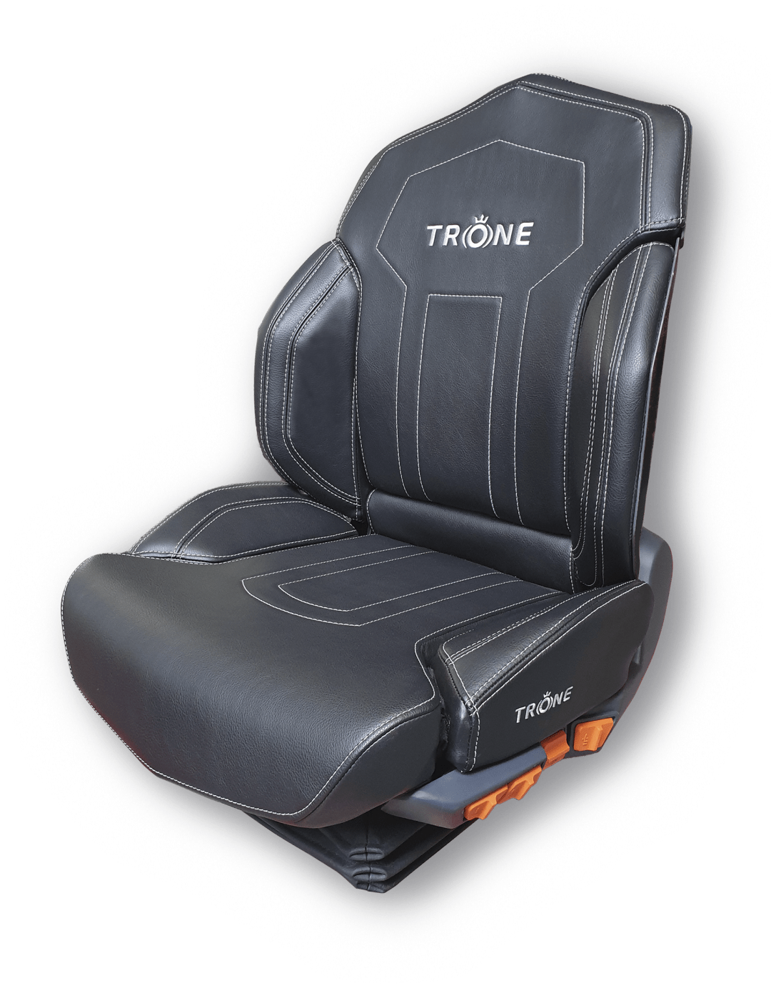 Low back narrow | Trône Seating