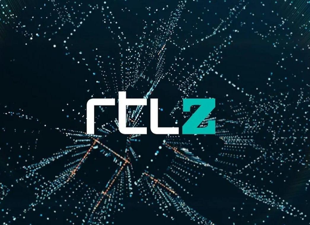 logo RTL Z