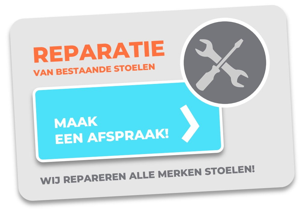 reparatie-Trone-Seating-badge